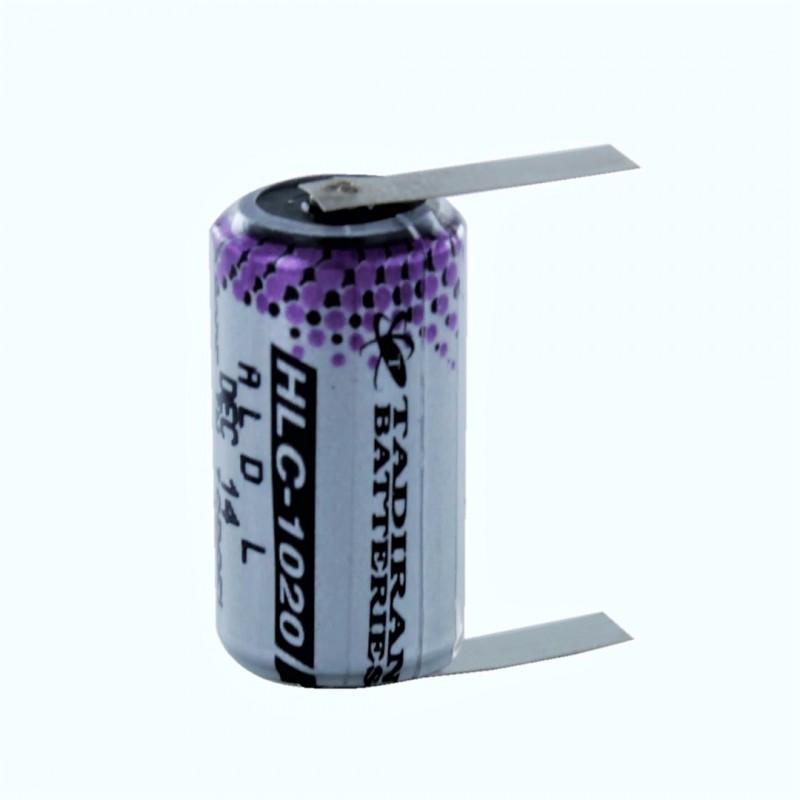 Baterie litiu HLC-1020/TP 3,6V