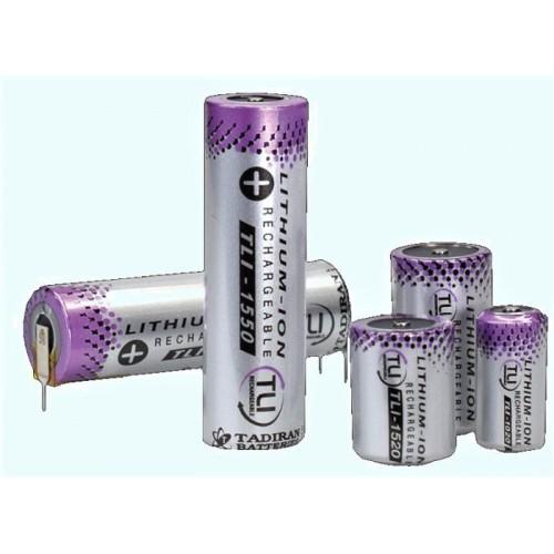 Baterie litiu HLC-1550/S 3,7 V 155 mAh