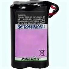 Baterie litiu Tadiran TLP-96111/A/SM  1/2AA 3,6V 1,2 Ah
