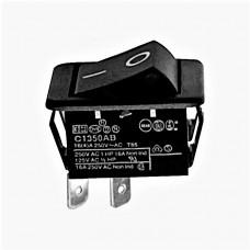 Comutatoare basculante C1350AB01