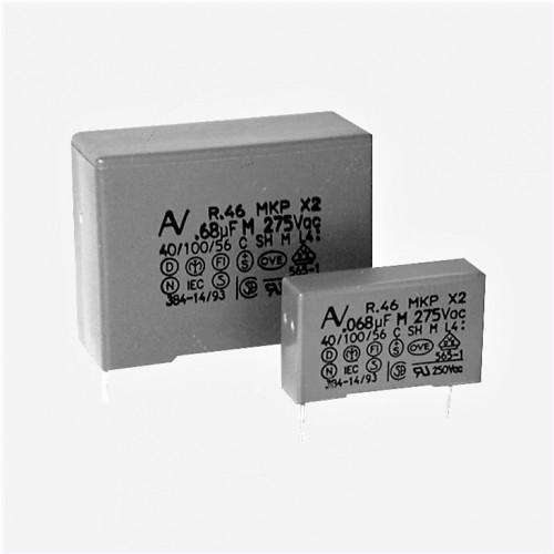 Condensator C46UF010