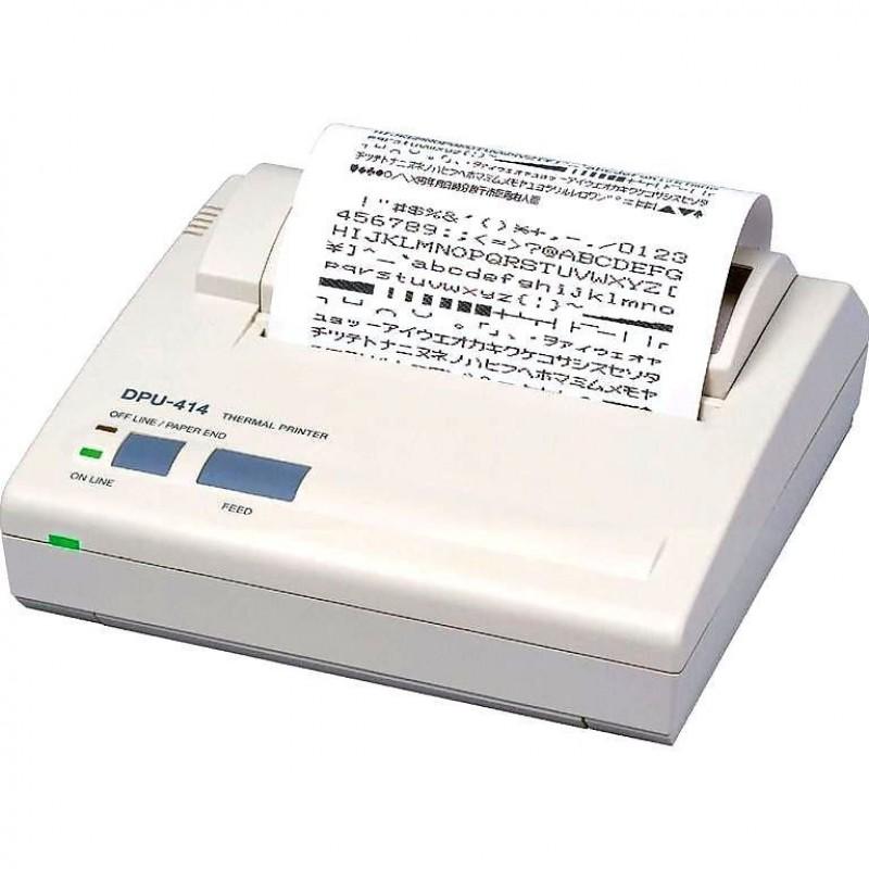 Imprimanta termica DPU-414-50B-E