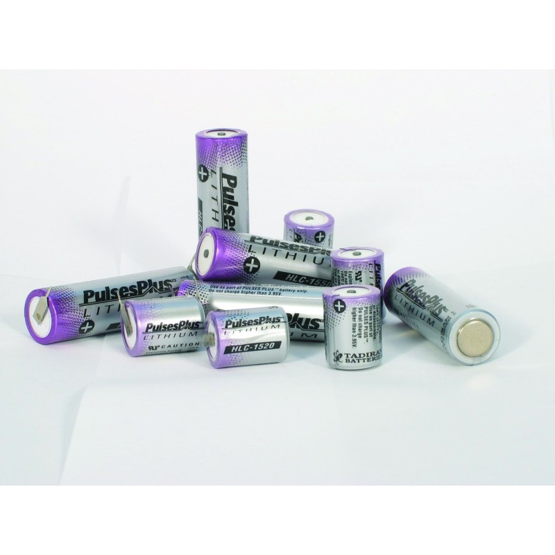 Baterie litiu HLC-1530A/TP