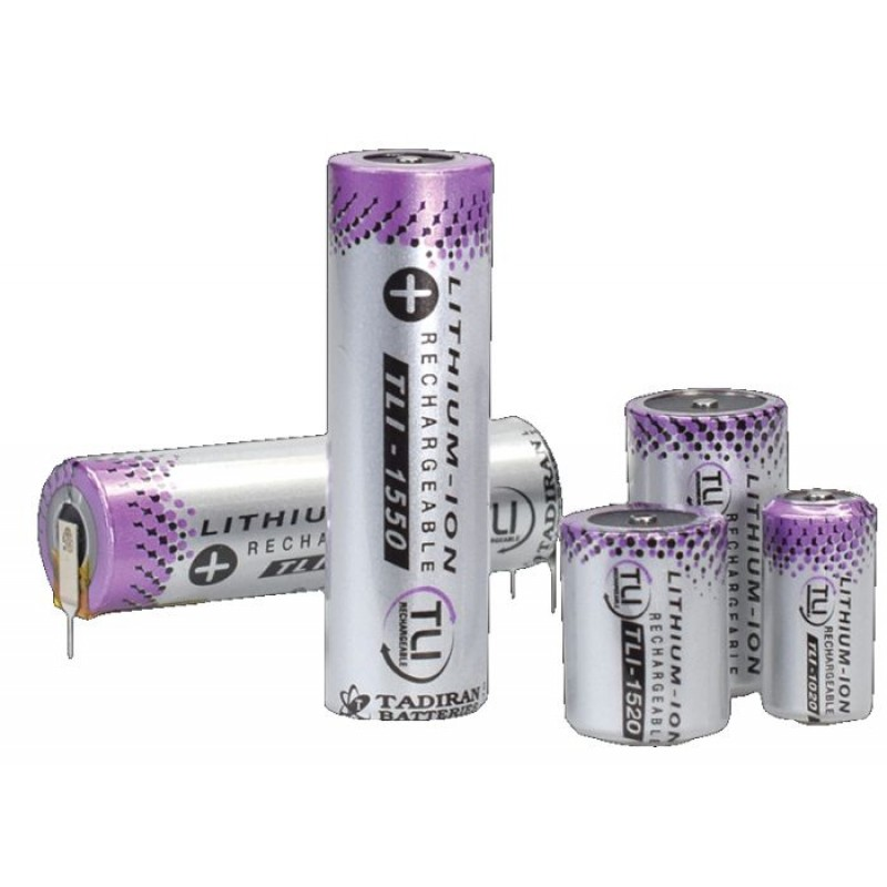 Baterie litiu HLC-1530A/T 3,6 V