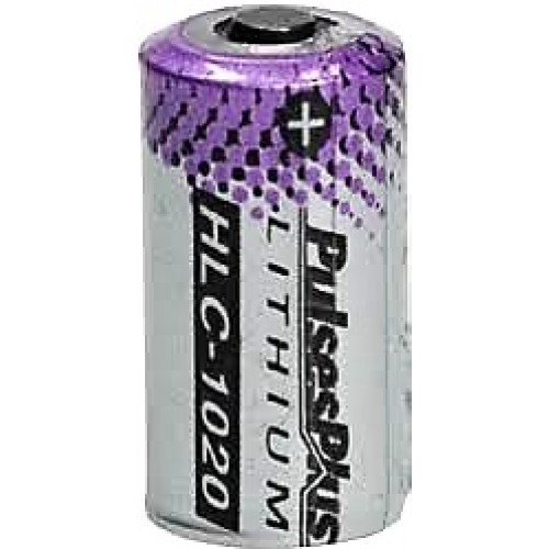 Baterie litiu HLC-1020L 3,95V 12.5 mAh
