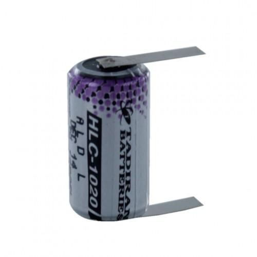 Baterie litiu HLC-1020L/T 3,6V