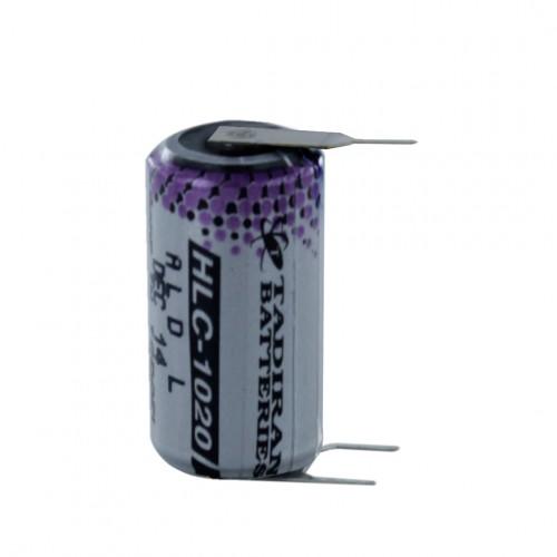 Baterie litiu HLC-1020L/TP 3,6 V