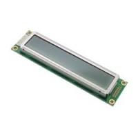 1X16 LCD 12,7 mm LED