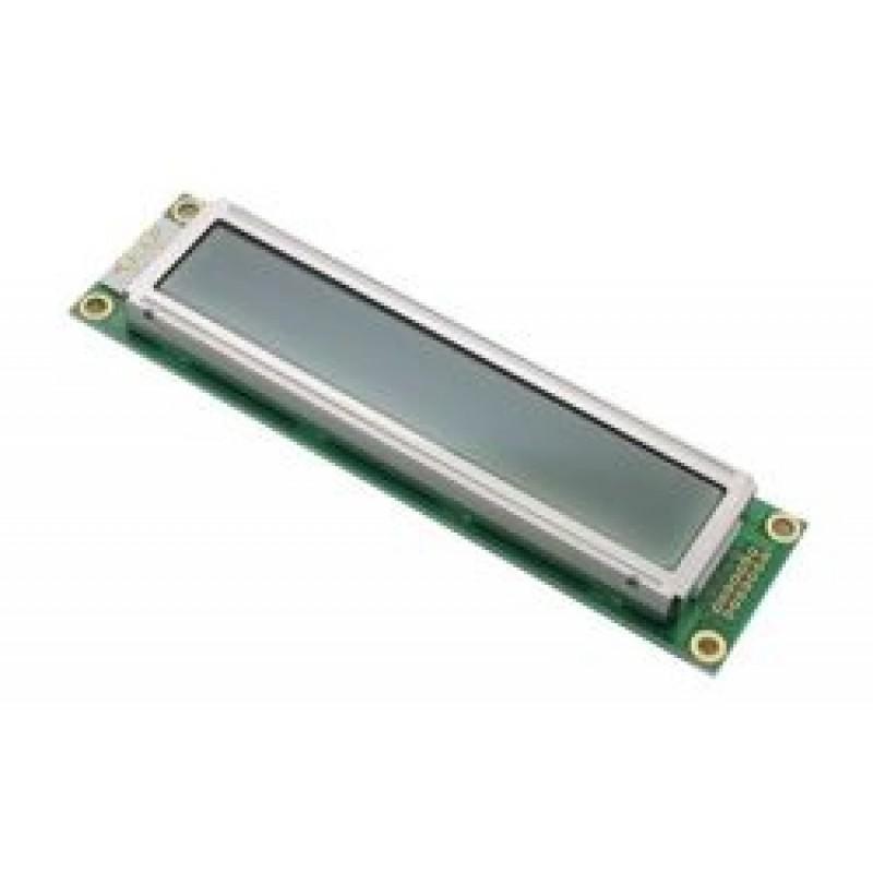 1X16 LCD 12,7 mm REFLECTIV