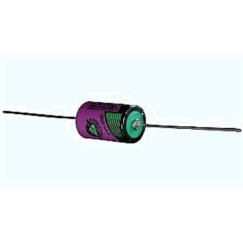 Baterie litiu SL-350/P  ½AA 3,6V 1,2Ah