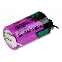 Baterie litiu SL-350/PR ½ AA, AA 3,6V 1,2Ah