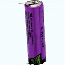 Baterie litiu SL-360/PR AA 3,6V 2,4 Ah