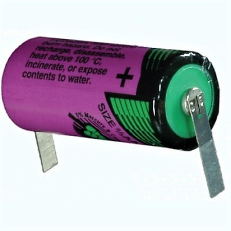 Baterie litiu Tadiran SL-561/T  2⁄3 AA 3,6V 1Ah