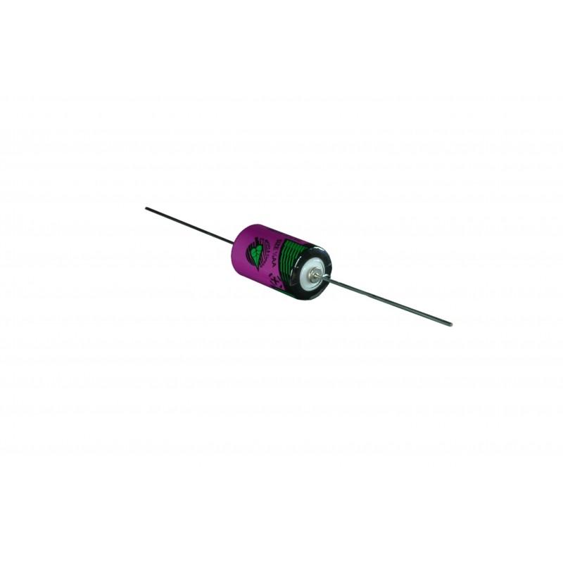 Baterie litiu Tadiran SL-550/P ½ AA 3,6 V 0,9 Ah