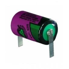 Baterie litiu Tadiran SL-550/T  ½ AA 3,6 V 0,9 Ah