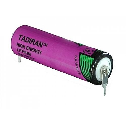 Baterie litiu Tadiran SL-560/PR AA 3,6 V 1,8Ah