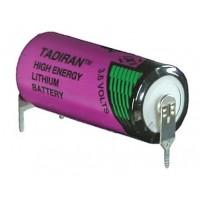 Baterie litiu Tadiran SL-561/PTP 2⁄3 AA 3,6V 1Ah