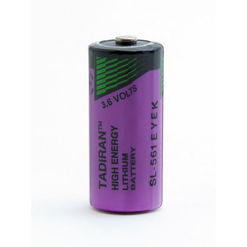 Baterie litiu Tadiran SL-561/S  2⁄3 AA 3,6V 1Ah
