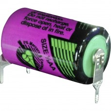Baterie litiu Tadiran SL-750/PT  ½ AA 3,6V 1,1Ah