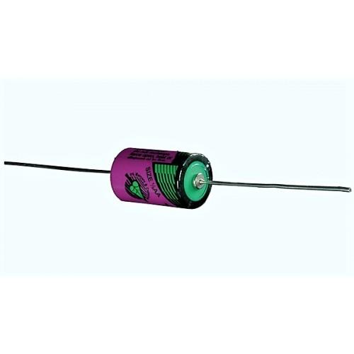 Baterie litiu Tadiran SL-750/P  ½ AA 3,6V 1,1Ah