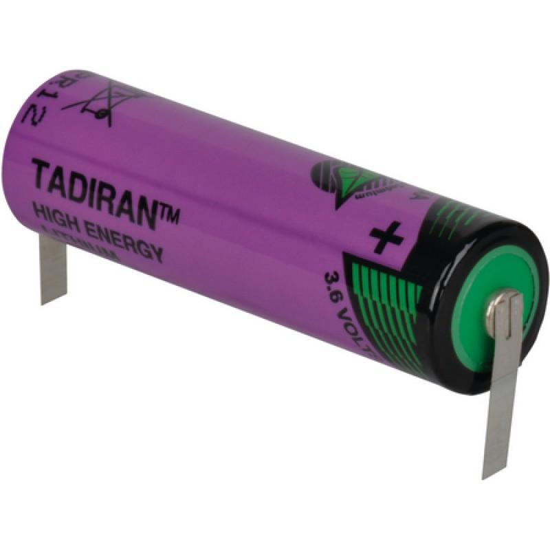 Baterie litiu Tadiran SL-760/T AA 3,6V 2,2Ah