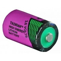 Baterie litiu Tadiran SL-850/S  ½ AA3,6V 1,2Ah