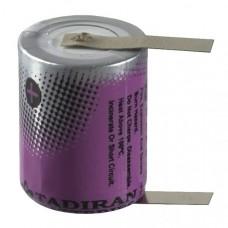 Baterie litiu Tadiran TLM-1520HP/T 4,0V 8,5Ah