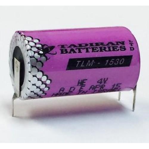 Baterie litiu Tadiran TLM-1530HP/TP 4,0V 200mAh