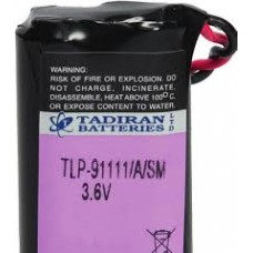 Baterie litiu TLP-91111/A/SM AA 3,6V 2,4Ah