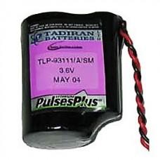 Baterie litiu Tadiran TLP-93111/A/SM D 3,6V 19 Ah