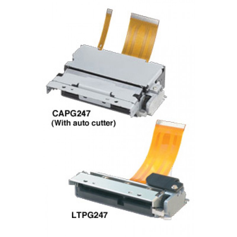 Mecanism CAPG247B-E
