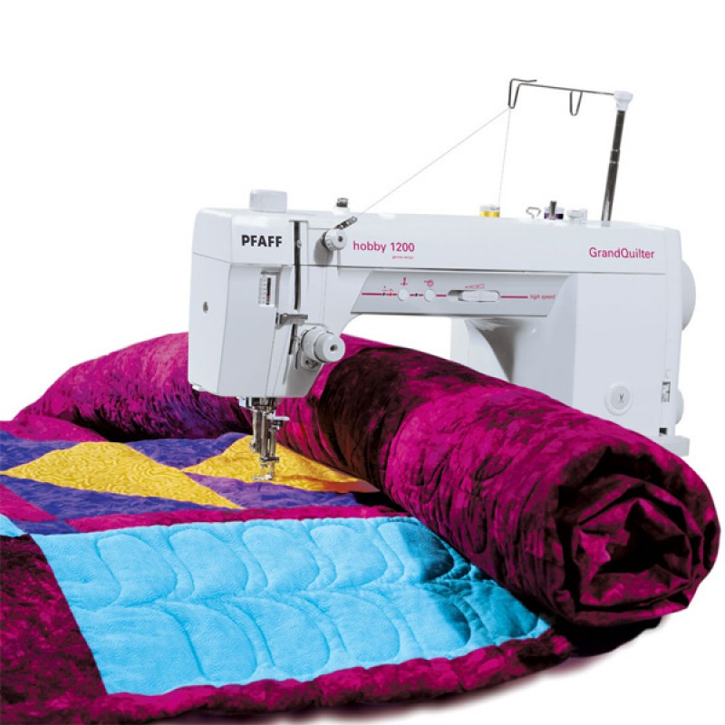 Grand Quilter 1200