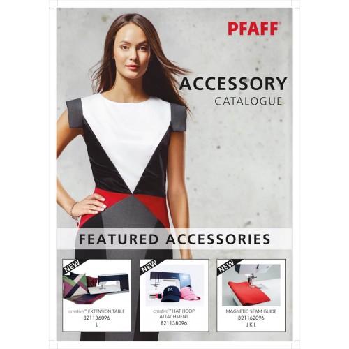 Catalog Accesorii Pfaff
