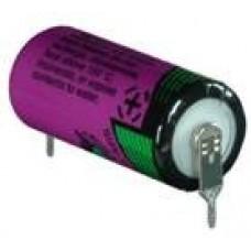 Baterie litiu  SL-361/PR 2/3 AA 3,6 V 1,6 Ah