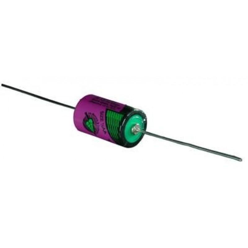 Baterie litiu Tadiran SL-850/P ½ AA 3,6V 1,2Ah