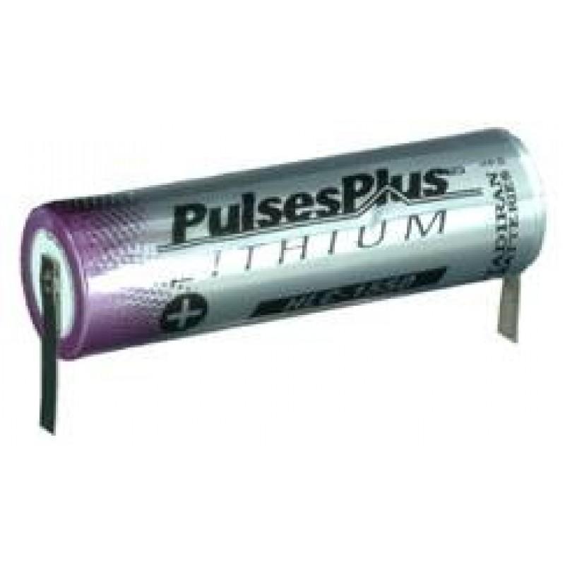 Baterie litiu HLC-1550/T 3,6 V 155 mAh