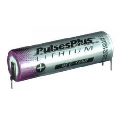Baterie litiu HLC-1550/TP 3,6V 155 mAh