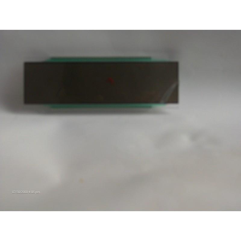 Panou cu segmente LCD model DE 156-30/7,5