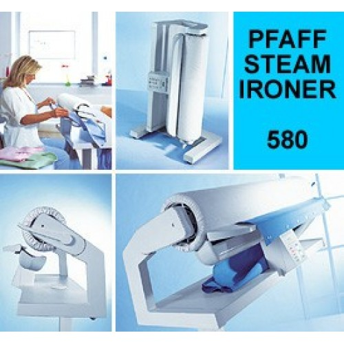 Steam Ironer 580