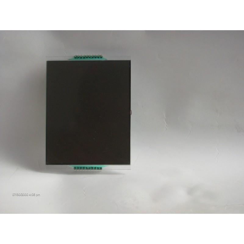 Panou cu segmente LCD model DE 323-RS/7,5
