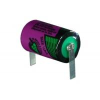 Baterie litiu Tadiran SL-750/T  ½ AA 3,6V 1,1Ah