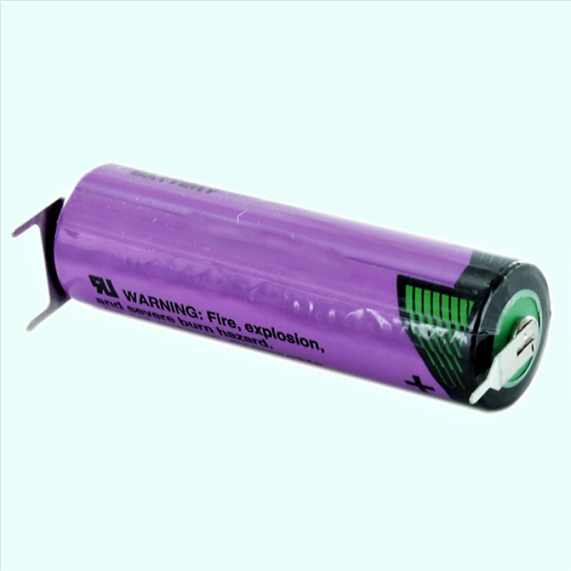 Baterie cu litiu SL-560/PTP AA 3.6V 1.8Ah