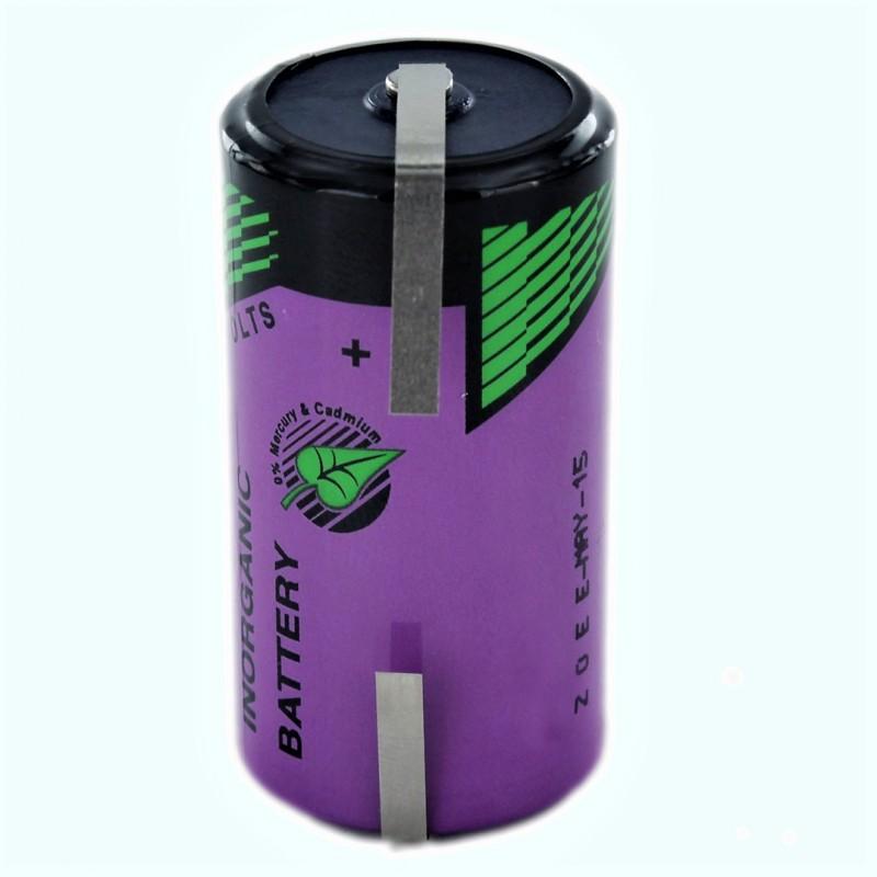 Baterie litiu SL-2870/T C 3,6V 8,5Ah