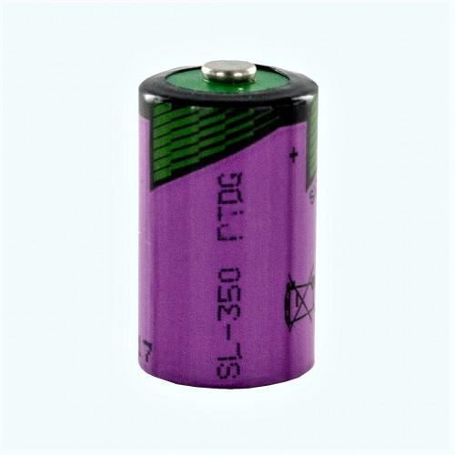 Baterie litiu SL-350/S  ½ AA 3,6 V 1,2 Ah