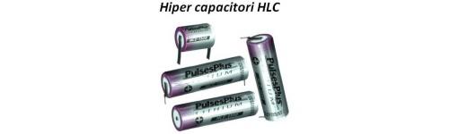 Baterii cu litiu seria HLC