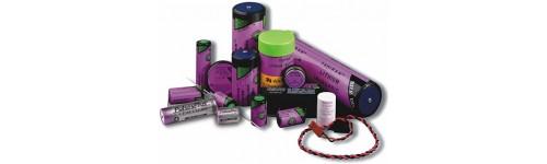 Baterii cu litiu seria SL 500