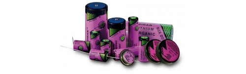 Baterii cu litiu seria SL 800