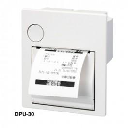 Imprimanta termica de panou DPU-30-0B-E