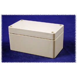 Carcasa policarbonat 1554D2GY